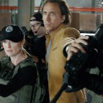 Nicolas Cage, Julianne Moore
