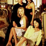 Sarah Michelle Gellar, Ryan Phillippe, Reese Witherspoon, Selma Blair