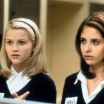 Sarah Michelle Gellar, Reese Witherspoon