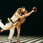 Jeff Bridges, Julianne Moore