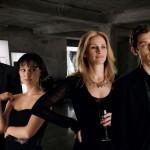 Jude Law, Natalie Portman, Julia Roberts, Clive Owen