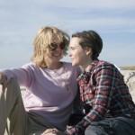Ellen Page, Julianne Moore