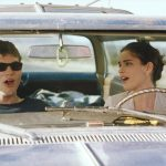 Ashton Kutcher, Amanda Peet