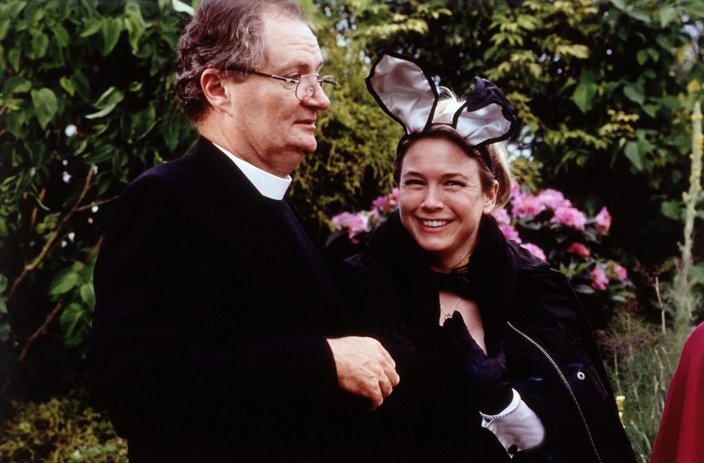 Jim Broadbent, Renée Zellweger