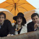 Adrien Brody, Mark Ruffalo, Rachel Weisz