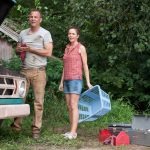 Kevin Costner, Diane Lane