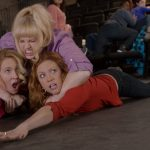 Rebel Wilson, Anna Camp, Brittany Snow