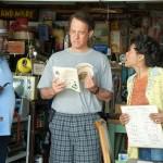 Tom Hanks, Cedric 'The Entertainer' Kyles,
