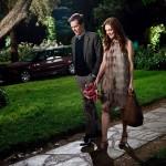 Kevin Bacon, Julianne Moore