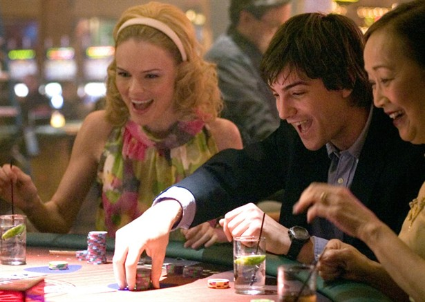 Jim Sturgess,Kate Bosworth