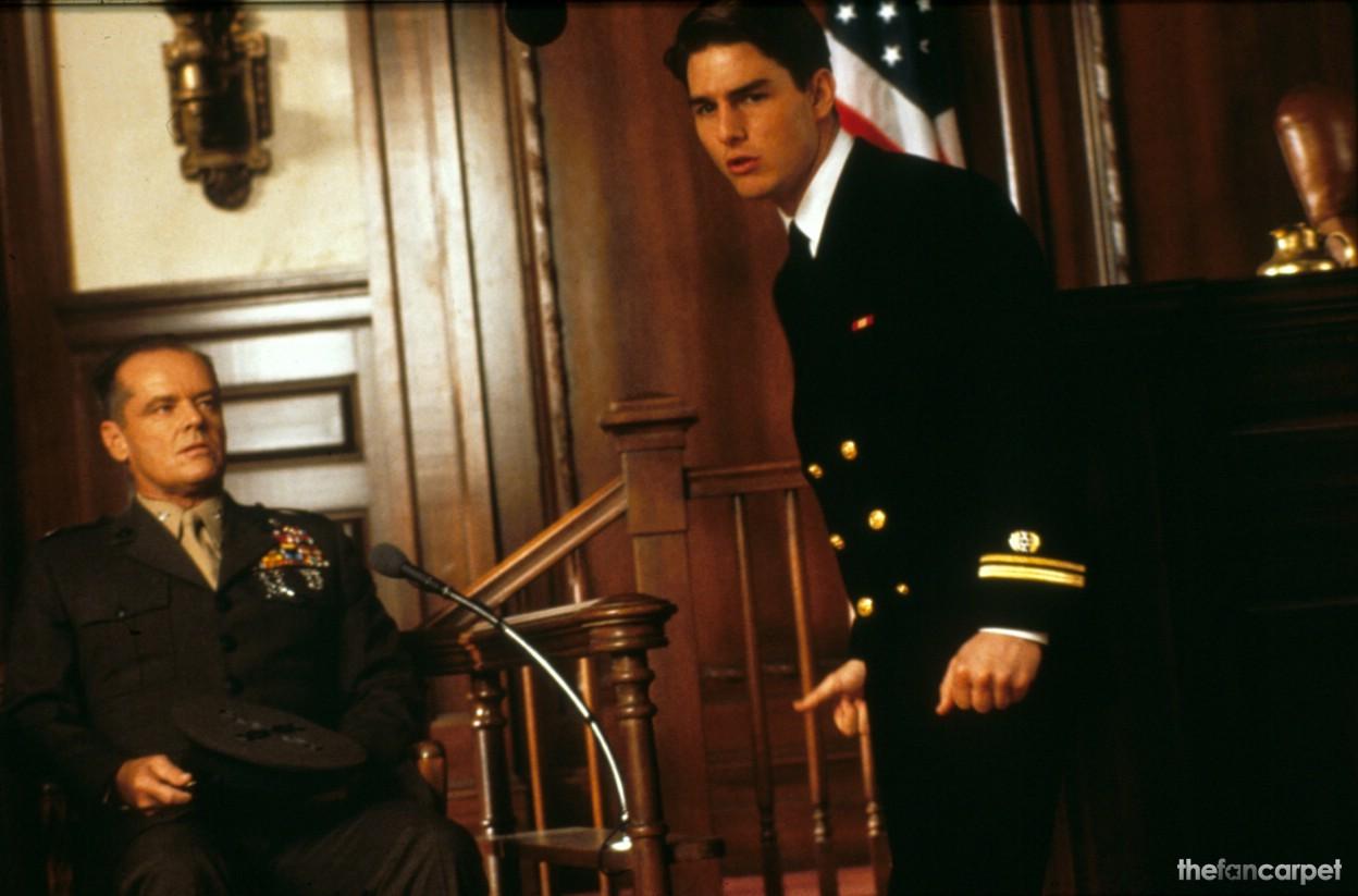Jack Nicholson,Tom Cruise
