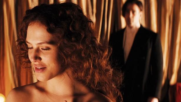 Colin Farrell,Jessica Brown Findlay