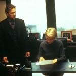 Gwyneth Paltrow,Michael Douglas