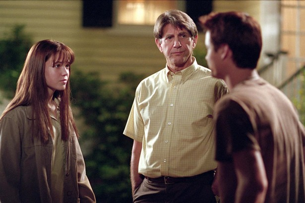 Mandy Moore,Peter Coyote,Shane West