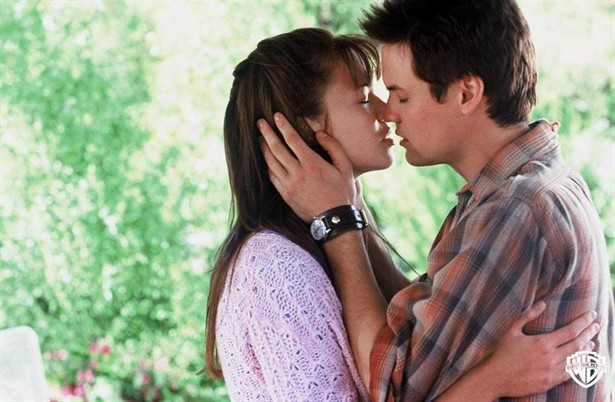 Mandy Moore,Shane West