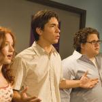 Jonah Hill,Justin Long,Maria Thayer