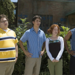 Columbus Short,Jonah Hill,Justin Long,Maria Thayer