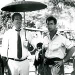 Lane Smith,Mel Gibson