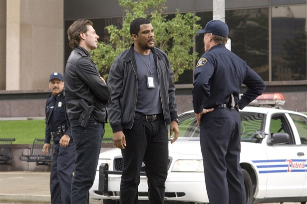 Edward Burns,John C. McGinley,Tyler Perry