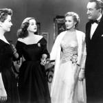 Anne Baxter,Bette Davis,Marilyn Monroe
