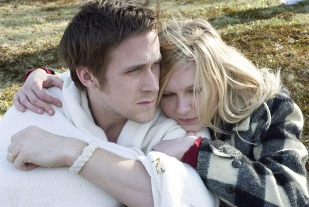 Kirsten Dunst,Ryan Gosling