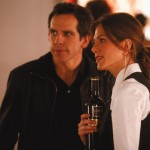 Ben Stiller,Jennifer Aniston