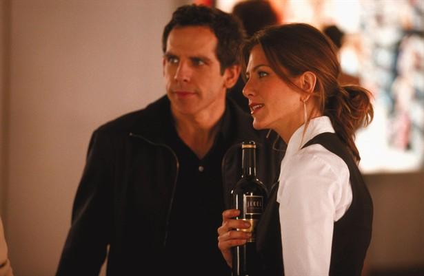 Ben Stiller,Jennifer Aniston