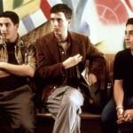 Eddie Kaye Thomas,Jason Biggs,Thomas Ian Nicholas