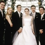 Alyson Hannigan,Eddie Kaye Thomas,January Jones,Seann William Scott,Thomas Ian Nicholas