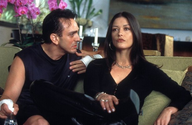Catherine Zeta-Jones,Hank Azaria