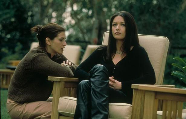 Catherine Zeta-Jones,Julia Roberts