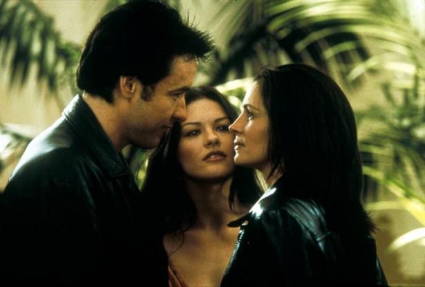 Catherine Zeta-Jones,John Cusack,Julia Roberts