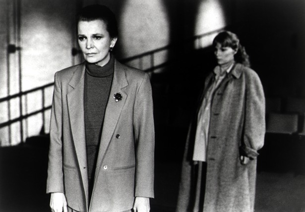 Gena Rowlands,Mia Farrow