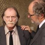 David Bradley,Jim Broadbent