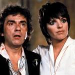 Dudley Moore,Liza Minnelli