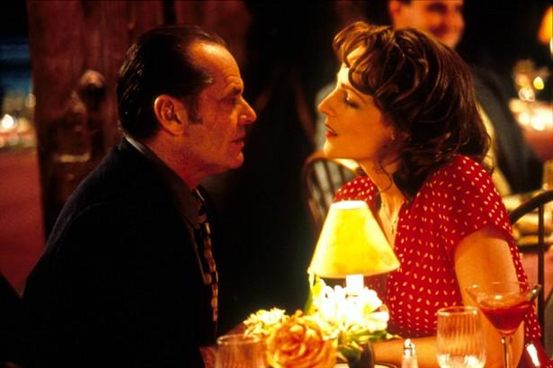 Helen Hunt,Jack Nicholson