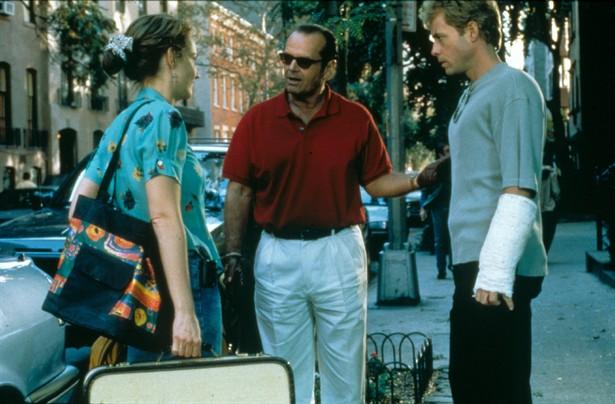 Greg Kinnear,Helen Hunt,Jack Nicholson