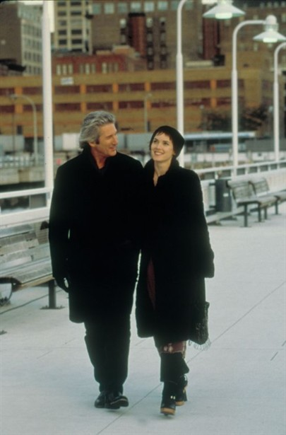Richard Gere,Winona Ryder