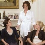 Amy Poehler,Sigourney Weaver,Tina Fey