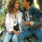 Claudia Wells,Michael J. Fox