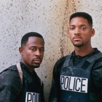 Martin Lawrence,Will Smith