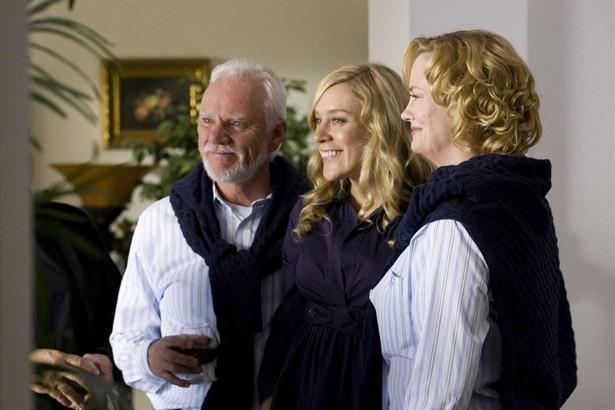 Chlo Sevigny,Cybill Shepherd,Malcolm McDowell