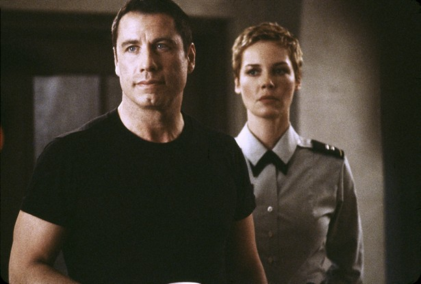 Connie Nielsen,John Travolta