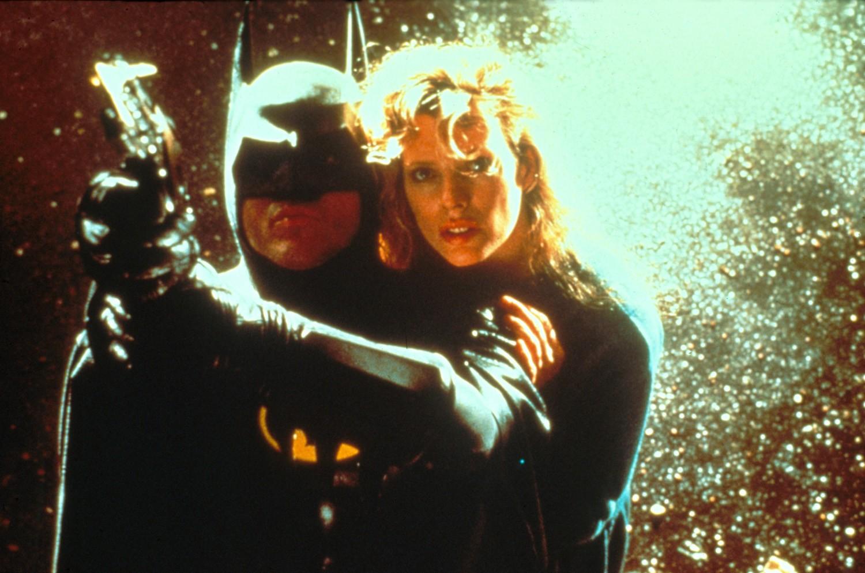 Kim Basinger,Michael Keaton