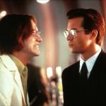 Jim Carrey,Val Kilmer