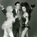 Debi Mazar,Drew Barrymore,Tommy Lee Jones