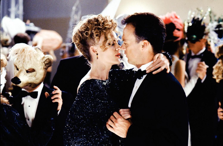 Michael Keaton,Michelle Pfeiffer