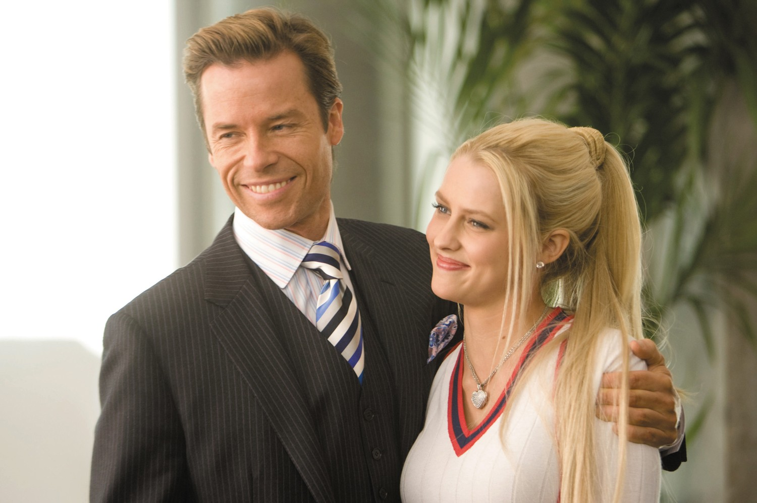 Guy Pearce,Teresa Palmer