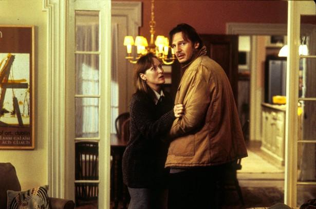 Liam Neeson,Meryl Streep