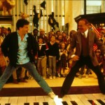 Robert Loggia,Tom Hanks